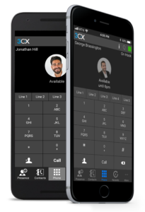 Phone-Android 3CX Softphone